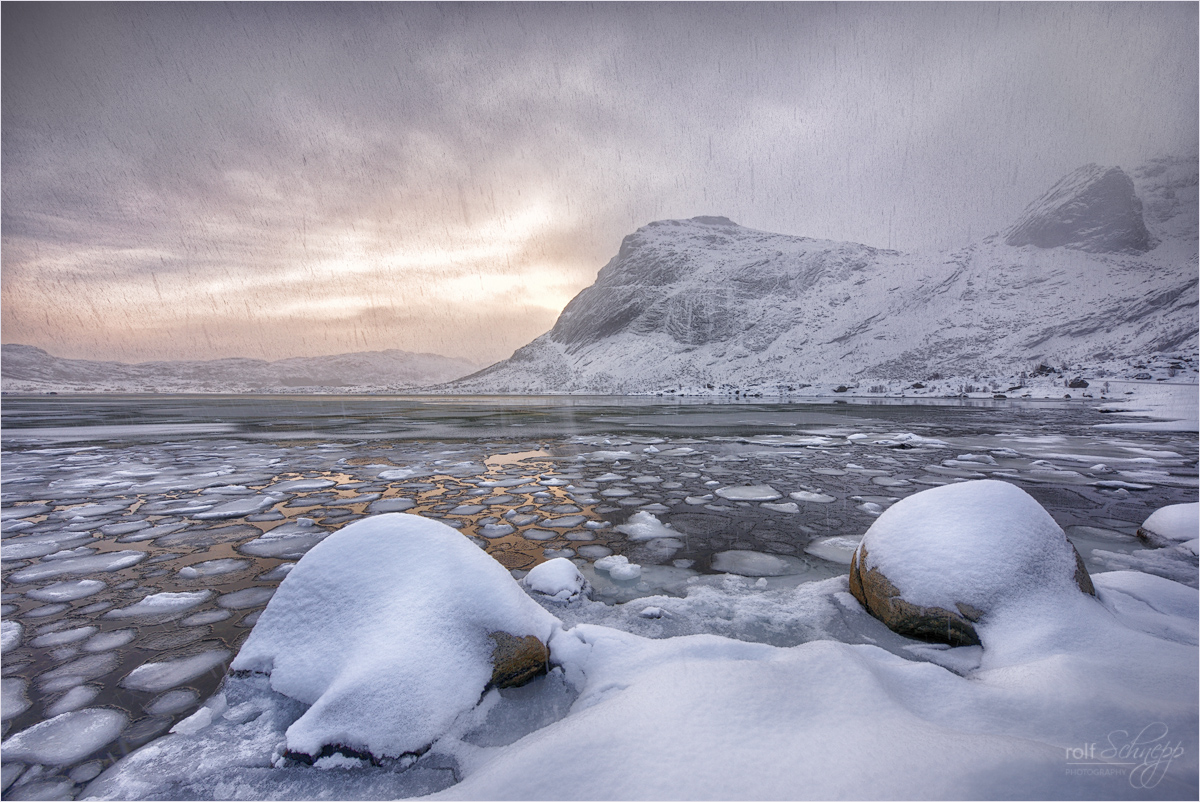 ~ arctic light ~