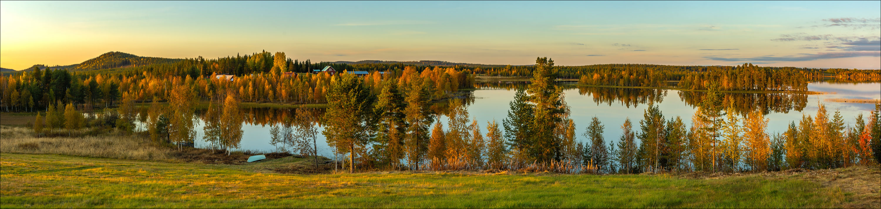 °°° Herbst in Lappland °°°